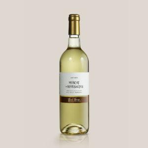 Antinea muscat aoc rivesaltes bouteille vin doux naturel Paul Herpe