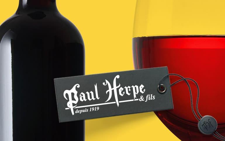 Paul Herpe - salons en belgique