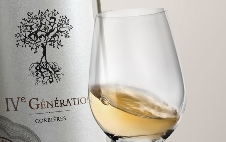 Paul Herpe - vinification du vin blanc